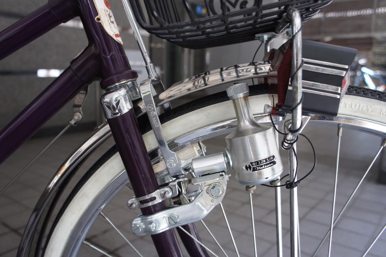 ... 自転車 昭和 Retro レトロ   Circle