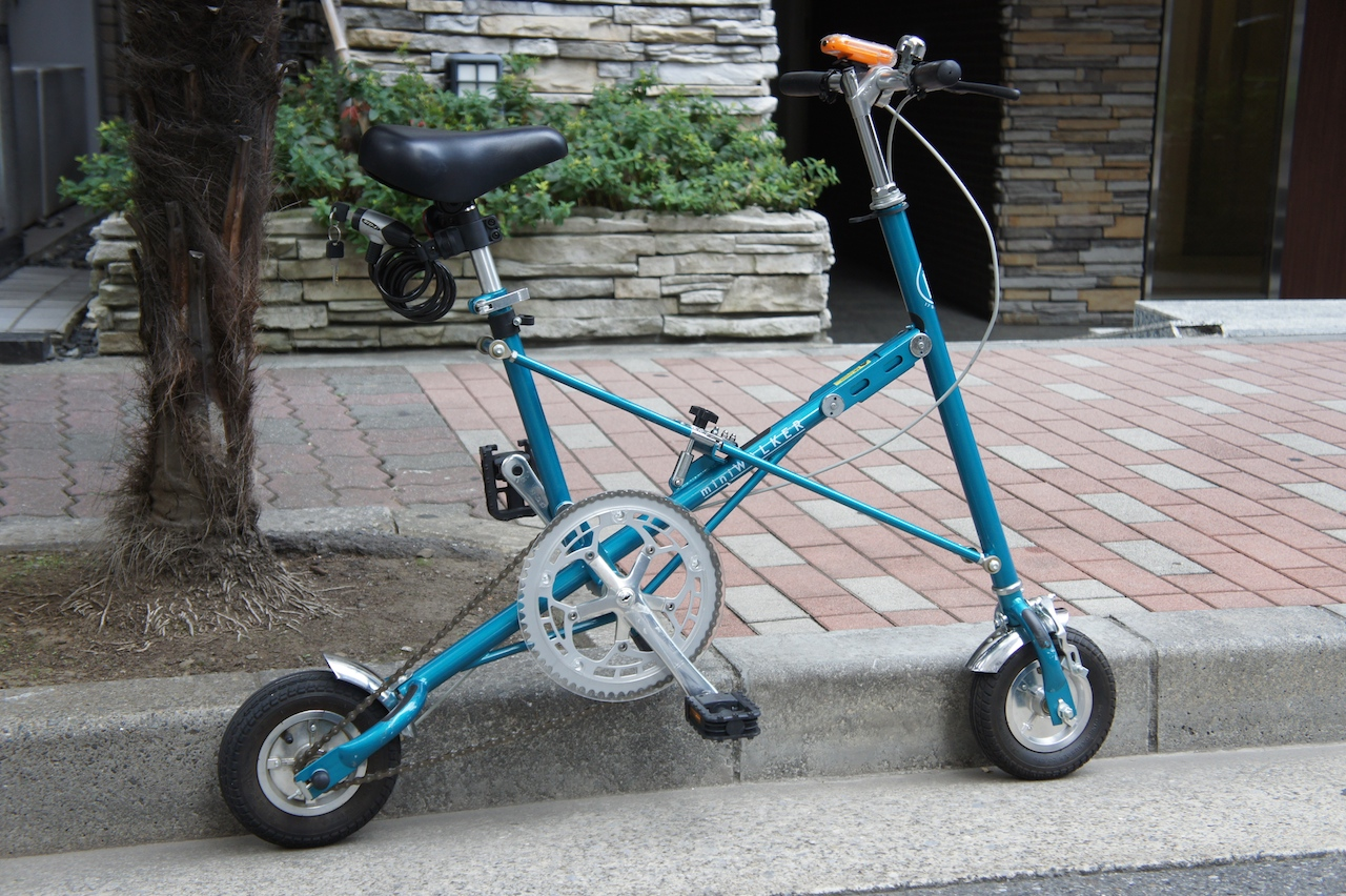 17 Bicycle nimi WALKER 中古 For Sale