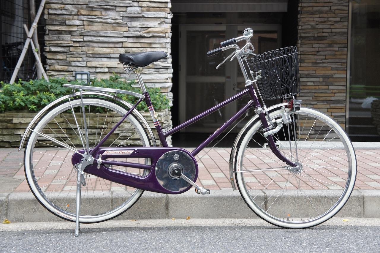 Sekine Cycle 関根自転車 昭和 Retro レトロ